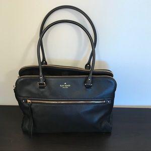Kate Spade Cobble Hill Kiernan leather bag